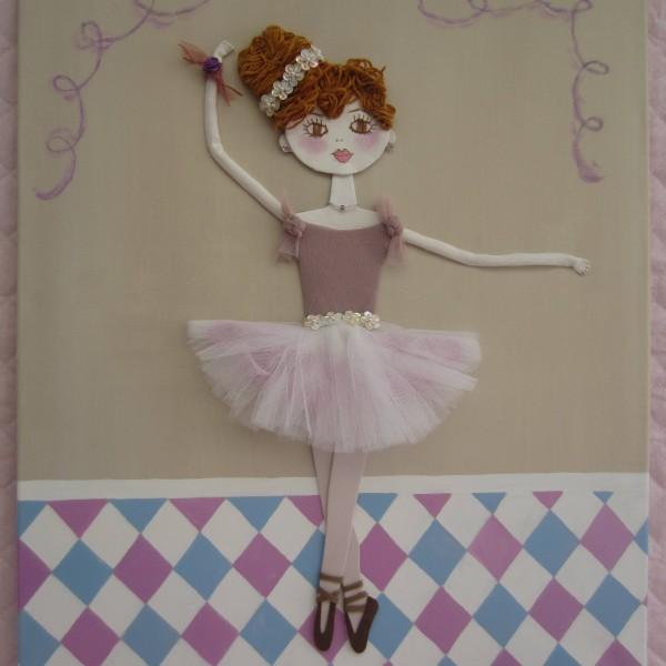 bailarina 764
